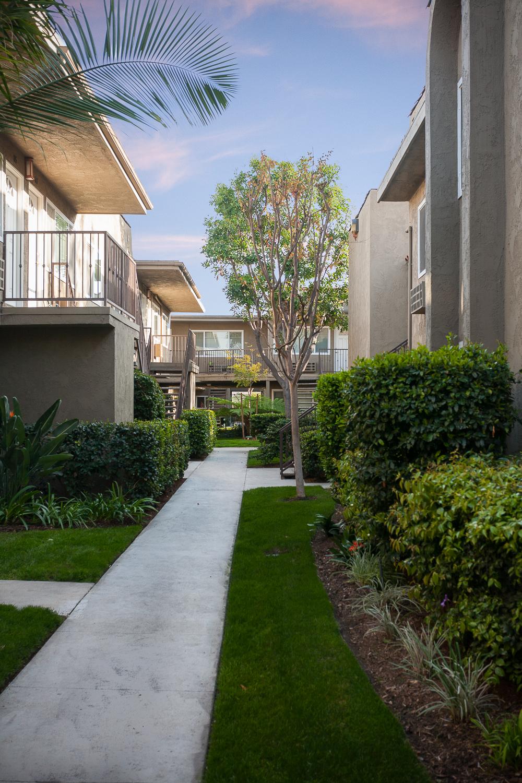 Villa Serrano Apartments Of Anaheim